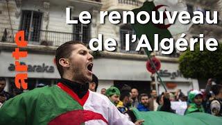 Toute l'Algérie du monde