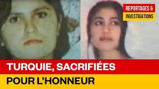 Turquie, sacrifiées pour l'honneur - Femmes sur la ligne de front