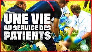 Urgences à Châteauroux : une vie au service des patients