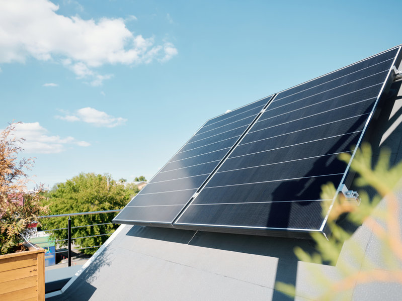 Energie : comment entretenir vos installations photovoltaïques ?