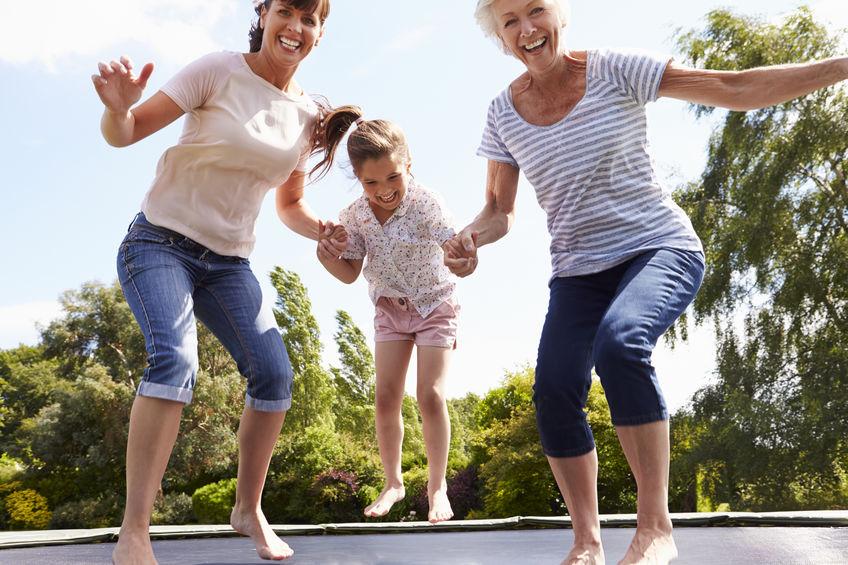 Comment choisir un trampoline à installer dans votre maison ?